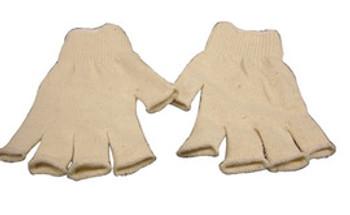 RAD64056424 Gloves General Purpose Cotton Gloves Uncoated Radnor 64056424