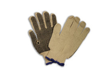 RAD64057185 Gloves General Purpose Cotton Gloves Uncoated Radnor 64057185