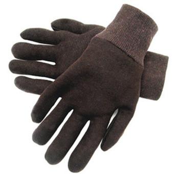 RAD64057223 Gloves General Purpose Cotton Gloves Uncoated Radnor 64057223