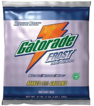 GAT33675 First Aid Electrolyte Replenishment & Accessories Gatorade 33675
