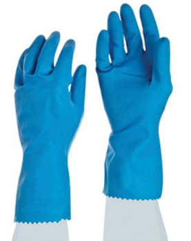 ANE155-7 Gloves Chemical Resistant Gloves Ansell Edmont 185741