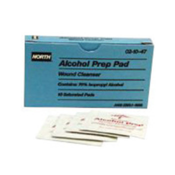 NOS021047 First Aid Wound Care Honeywell 021047