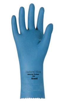 ANE356-9 Gloves Chemical Resistant Gloves Ansell Edmont 193565