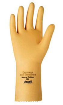 ANE394-9 Gloves Chemical Resistant Gloves Ansell Edmont 193945