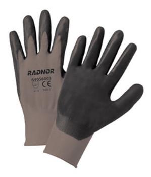RAD64056004 Gloves Coated Work Gloves Radnor 64056004