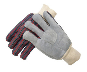 RAD64057512 Gloves Leather Palm Gloves Radnor 64057512