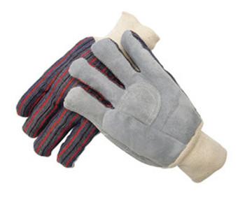 RAD64057512 Gloves Leather Palm Gloves Radnor 64057512
