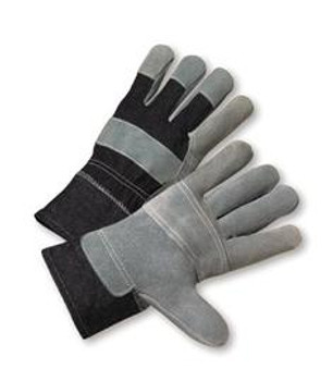 RAD64057591 Gloves Leather Palm Gloves Radnor 64057591