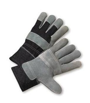 RAD64057591 Gloves Leather Palm Gloves Radnor 64057591