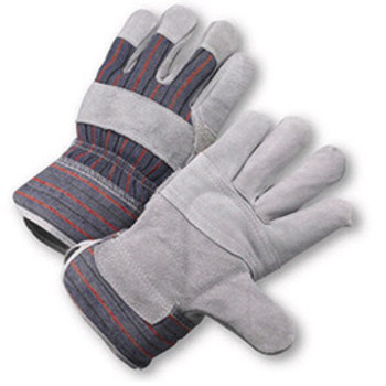 RAD64057999 Gloves Leather Palm Gloves Radnor 64057999