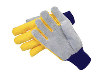 RAD64057533 Gloves Leather Palm Gloves Radnor 64057533