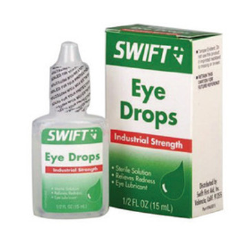 SH42465015 First Aid Eye & Body Wash Honeywell 2465015