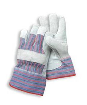 RAD64057594 Gloves Leather Palm Gloves Radnor 64057594