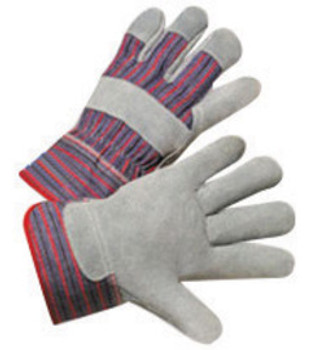 RAD64057514 Gloves Leather Palm Gloves Radnor 64057514