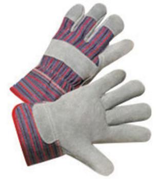 RAD64057514 Gloves Leather Palm Gloves Radnor 64057514