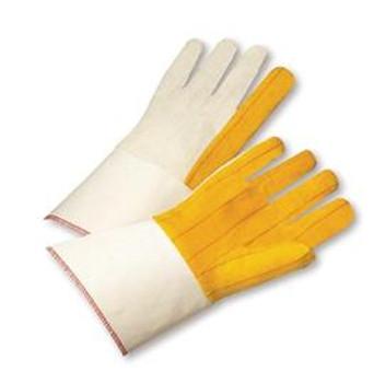 RAD64057228 Gloves General Purpose Cotton Gloves Uncoated Radnor 64057228