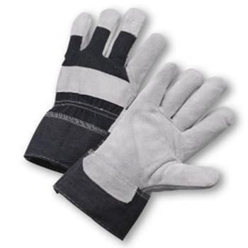 RAD64057592 Gloves Leather Palm Gloves Radnor 64057592