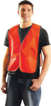 OCCXNTM-OR Clothing Reflective Clothing & Vests OccuNomix LUX-XNTM-OR