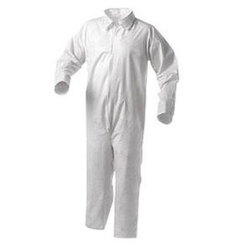 K4538918 Clothing Disposable Clothing Kimberly-Clark Professional 38918
