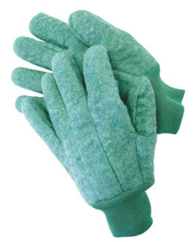 RAD64057227 Gloves General Purpose Cotton Gloves Uncoated Radnor 64057227
