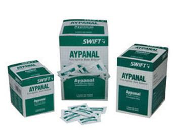 SH4161581 First Aid Medicinals Honeywell 161581