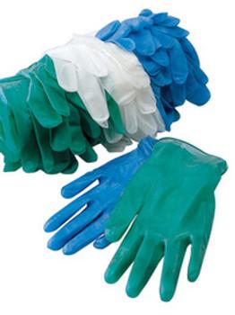 RAD64057711 Gloves Disposable Gloves & Finger Cots Radnor 64057711