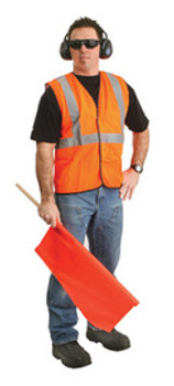 RAD64055928 Clothing Reflective Clothing & Vests Radnor 64055928