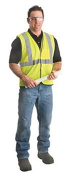 RAD64055923 Clothing Reflective Clothing & Vests Radnor 64055923