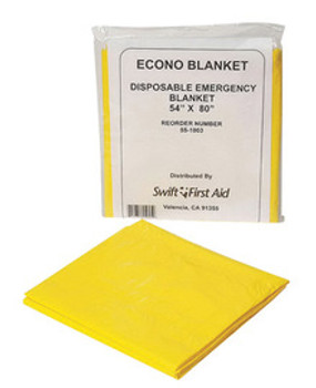 SH4551003 First Aid Emergency Response Honeywell 551003