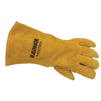 RAD64057638 Gloves Welders' Gloves Radnor 64057638