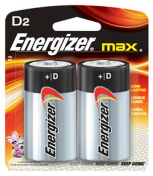 E33E95BP-2 MRO & Plant Maintenance Flashlights & Batteries Energizer E95BP-2