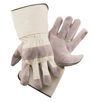 RAD64057568 Gloves Leather Palm Gloves Radnor 64057568