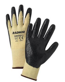 RAD64056911 Gloves Cut Resistant Gloves Radnor 64056911
