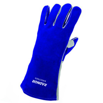 RAD64057665 Gloves Welders' Gloves Radnor 64057665