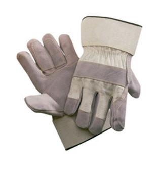 RAD64057576 Gloves Leather Palm Gloves Radnor 64057576
