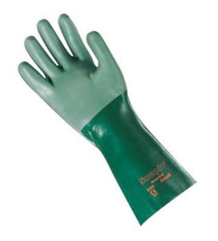 ANE8-354-8 Gloves Chemical Resistant Gloves Ansell Edmont 8-354-8