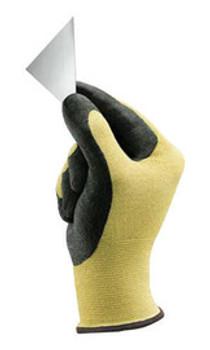 ANE11-500-10 Gloves Coated Work Gloves Ansell Edmont 205578