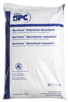 BRDRFGRANULAR Environmental Spill Control & Containment Brady USA RFGRANULAR