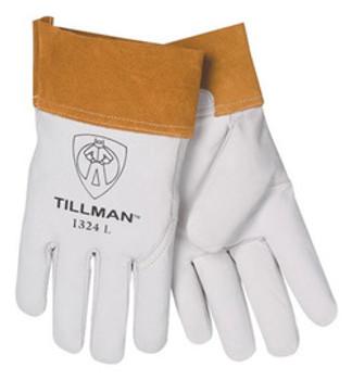 TIL1328L Gloves Welders' Gloves John Tillman & Co 1328L
