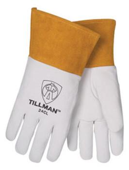 TIL25BL Gloves Welders' Gloves John Tillman & Co 25BL