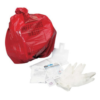 NOS127003 First Aid Biosafety Honeywell 127003