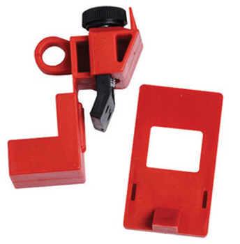 BRD65396 Area Protection Lockout & Tagout Brady USA 65396