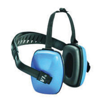 HLI1010925 Hearing Protection Earmuffs & Bands Honeywell 1010925
