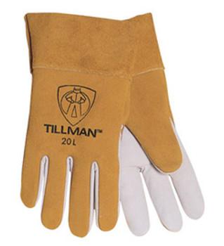 TIL20L Gloves Welders' Gloves John Tillman & Co 20L
