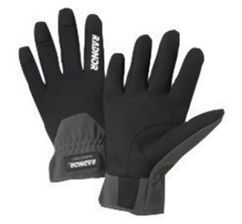 RAD64057352 Gloves Anti-Vibration & Mechanics Gloves Radnor 64057352
