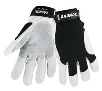 RAD64057367 Gloves Anti-Vibration & Mechanics Gloves Radnor 64057367