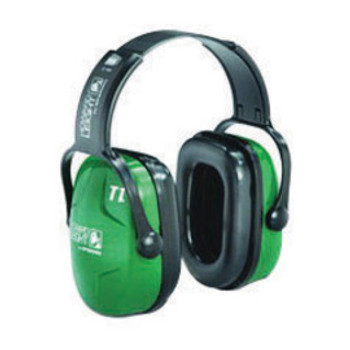 HLI1010928 Hearing Protection Earmuffs & Bands Honeywell 1010928