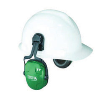HLI1011601 Hearing Protection Earmuffs & Bands Honeywell 1011601