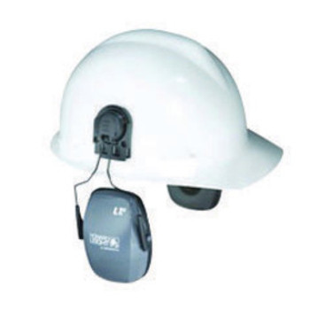 HLI1011991 Hearing Protection Earmuffs & Bands Honeywell 1011991