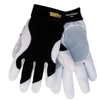 TIL14702X Gloves Anti-Vibration & Mechanics Gloves John Tillman & Co 14702X